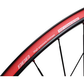 "BBB HP BTI-94 Velglint 27.5"", red"